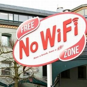 KitKat No Wifi