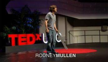 rodney mullen ted talk